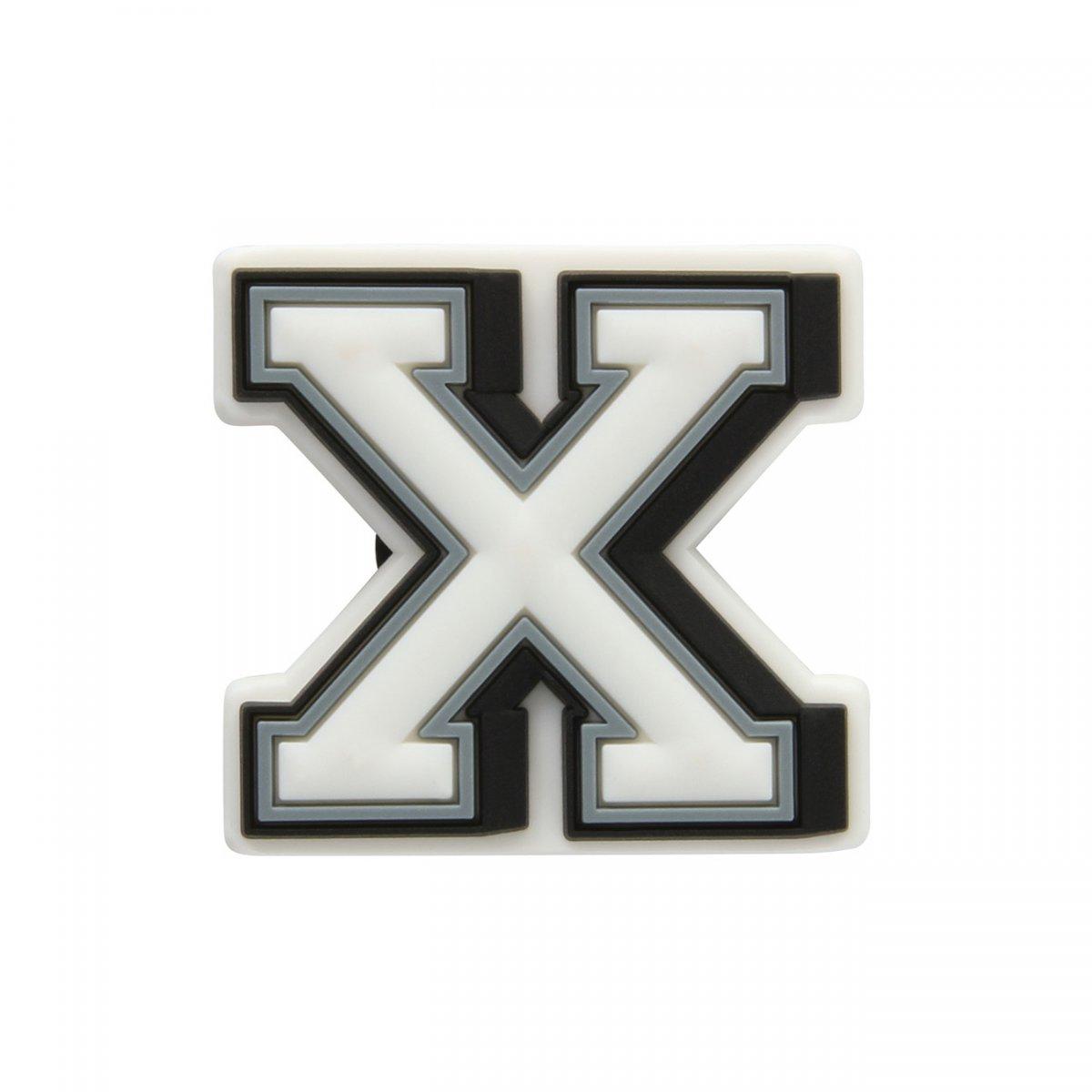 Pronunciación de la letra x